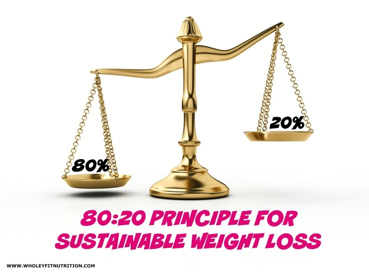 sustainable weight loss tips